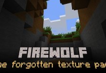 Firewolf Resource Pack