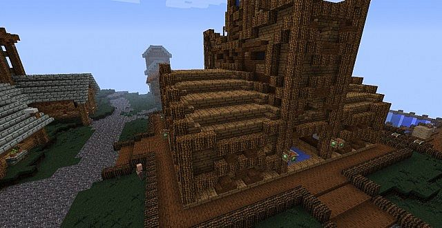 The Arestian's Dawn Resource Pack