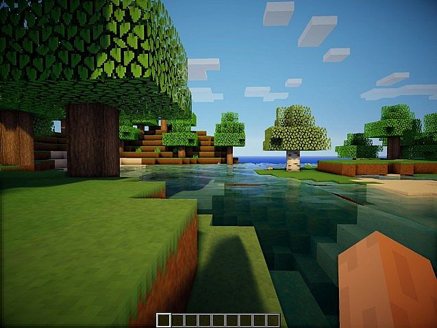 New Realism HD Resource Pack