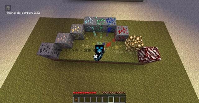 Scenter Mod for Minecraft