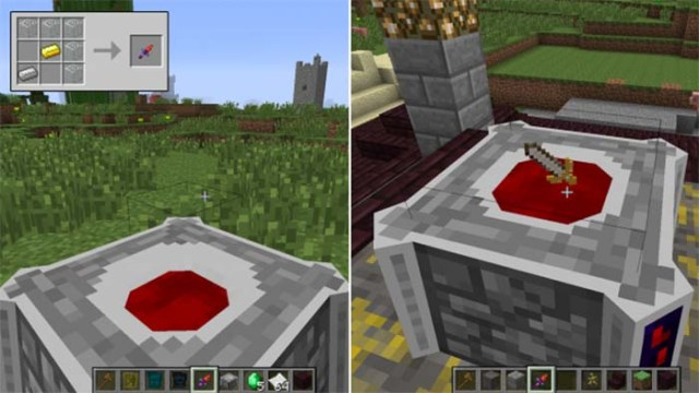 Blood Magic Mod for Minecraft
