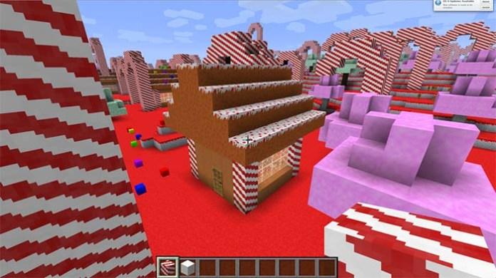Dessertcraft Mod for Minecraft