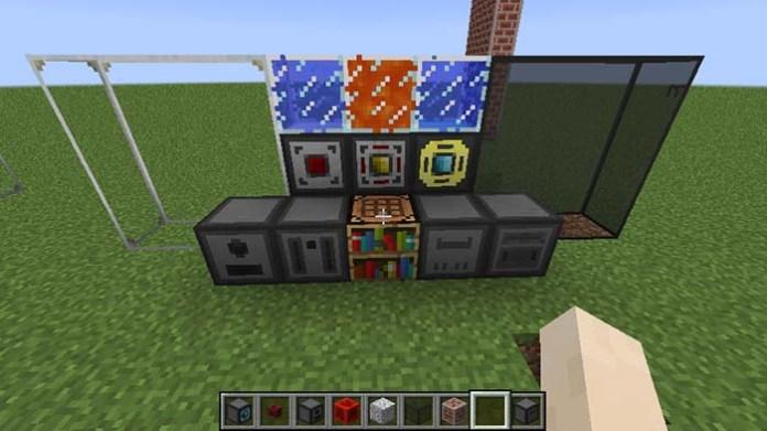 NeoTech JATM Mod for Minecraft