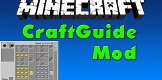 The-CraftGuide-Mod