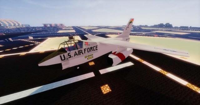 US Vietnam War Pack Mod for Minecraft