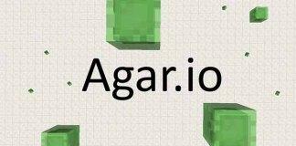 Agar.io Map for Minecraft