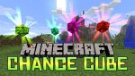 Chance Cubes Mod for Minecraft 1.12/1.11.2