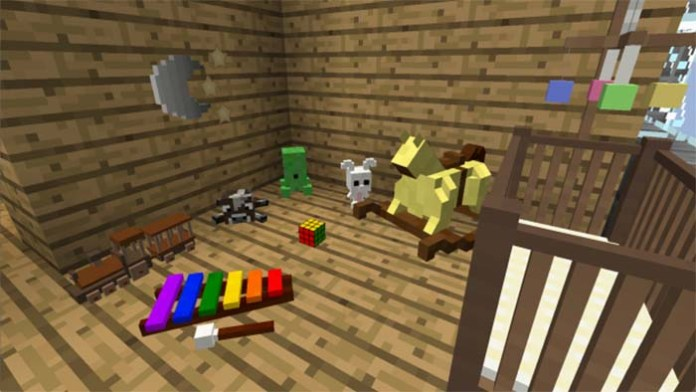 DecoCraft Mod for Minecraft