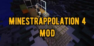 Minestrappolation 4 Mod for Minecraft