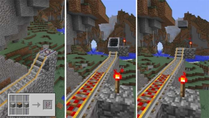 Railcraft Mod for Minecraft