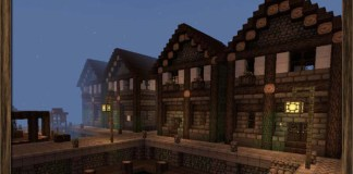 OzoCraft Resource Pack for Minecraft