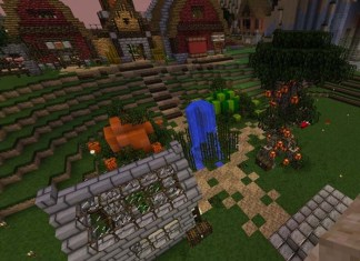 Pig Resource Pack for Minecraft