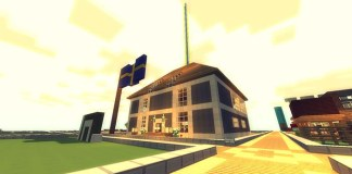 Simple Modern Resource Pack for Minecraft