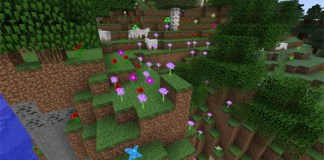 Botania Mod for Minecraft