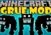 Grue Mod for Minecraft
