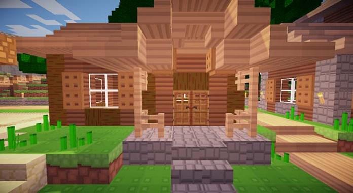 Purepixel's Rubix Resource Pack for Minecraft