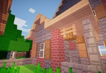 Purepixel's Rubix Resource Pack for Minecraft