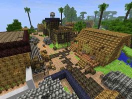 Far Cry 3 Resource Pack for Minecraft 1.7.10