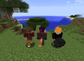 Tails Mod for Minecraft 1.8/1.7.10