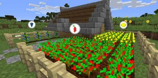 The Additional Food Mod for Minecraft