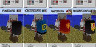 AssassinCraft Mod for Minecraft 1.8