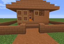 Adobe Blocks 2 Mod for Minecraft 1.8.9/1.8