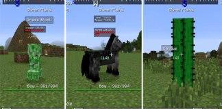 Better Hud Mod for Minecraft 1.8.9 | MinecraftSide