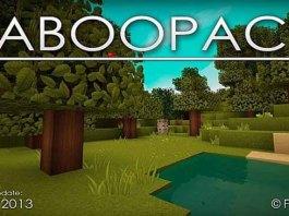 Faboopack Resource Pack for Minecraft 1.9/1.8.9   MinecraftSide