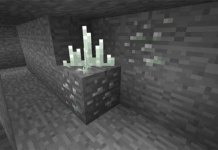 SaltyMod for Minecraft 1.8.9 | MinecraftSide