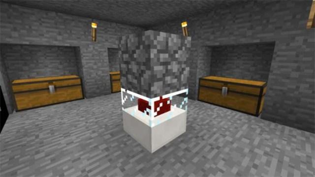 Vanilla Inspired Teleporter Mod for Minecraft 1.7.10