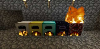 More Furnaces Mod for Minecraft 1.9/1.8.9/1.8/1.7.10   MinecraftSide