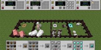 Progressive Automation Mod for Minecraft 1.9/1.8.9/1.7.10   MinecraftSide