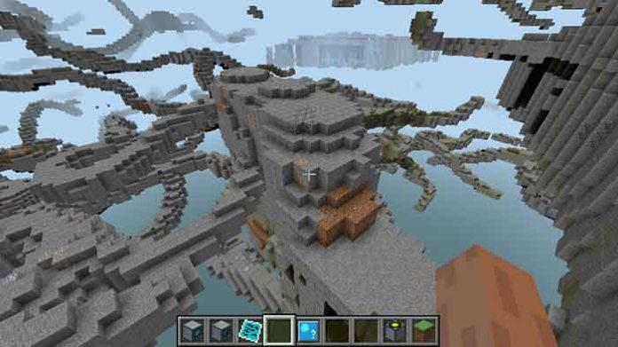 RFTools Mod for Minecraft