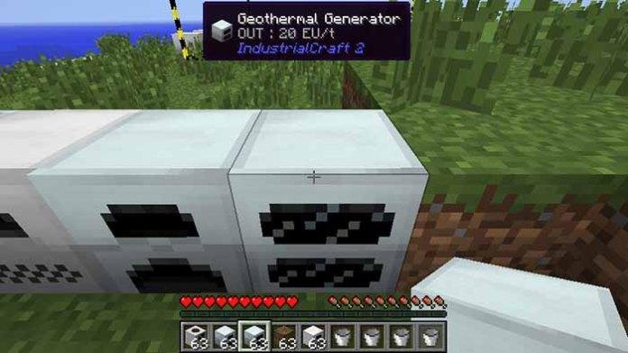 Waila Mod for Minecraft 1.9