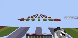 SquareGo Map for Minecraft 1.9.4/1.9 | MinecraftSide