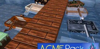 ACME Resource Pack for Minecraft 1.9.4/1.9