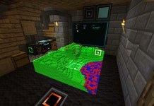 OpenComputers Mod for Minecraft 1.10
