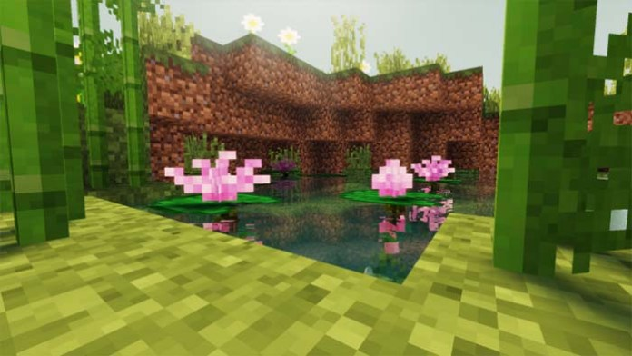 Taunoa Resource Pack for Minecraft