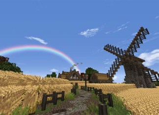 Excalibur Resource Pack for Minecraft