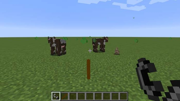 Incense Mod for Minecraft