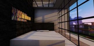 Modern HD Resource Pack for Minecraft 1.10.2