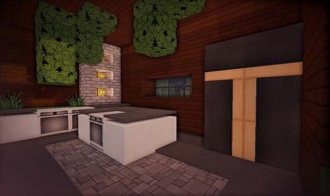 Modern HD Resource Pack for Minecraft