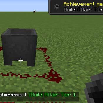 Vanilla Magic Mod for Minecraft