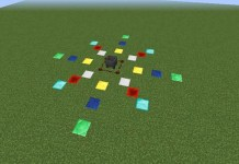 Vanilla Magic Mod for Minecraft