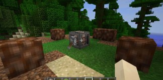 Edible Bugs Mod for Minecraft