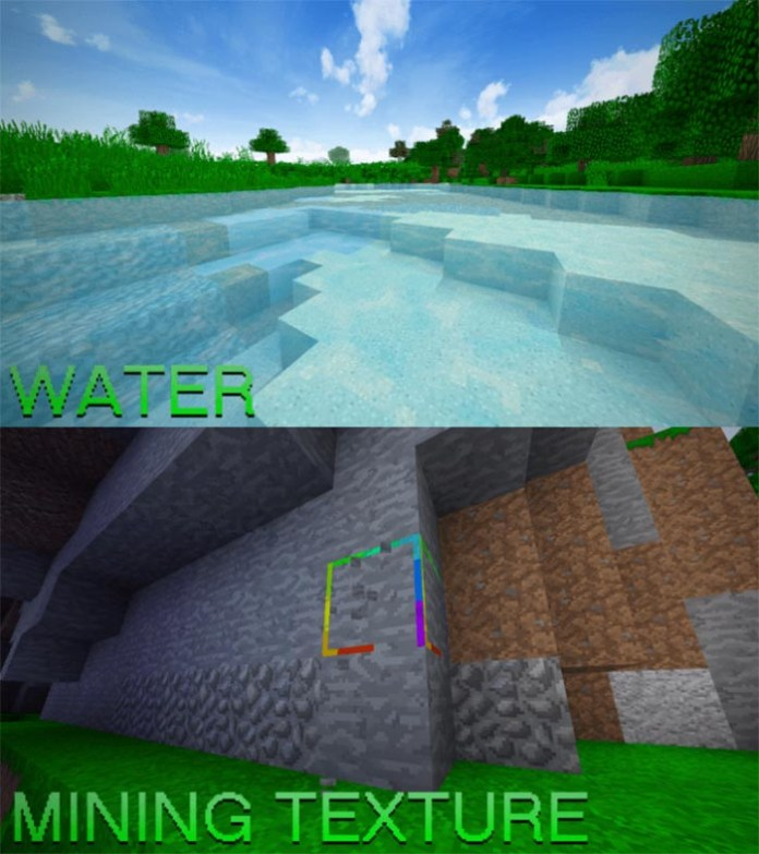 GrassPack Resource Pack