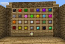 Bouncing Balls Mod for Minecraft