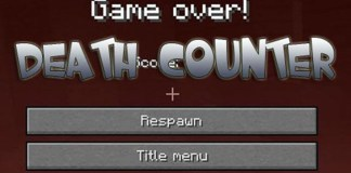 Death Counter Mod