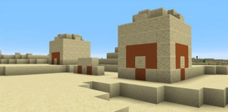 Default 32x32 Resource Pack for Minecraft
