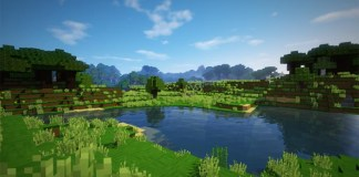 RWBY Resource Pack for Minecraft